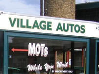 Selling A Garage, MoT or Motor Trade Business